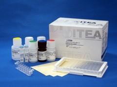 ITEA ダニアレルゲン(Der p 1)  ELISA キット (抗体固相化済)